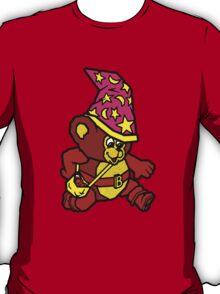 Crystal Castles Bear T-Shirt