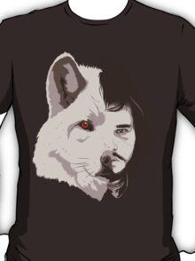 The Bastard of Winterfell T-Shirt
