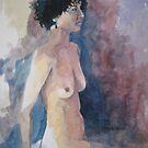 Rebecca II by Ray-d