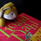 I LOVE ROALD DAHL! by Sehaj Kaur