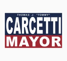 Carcetti Mayor by TP79