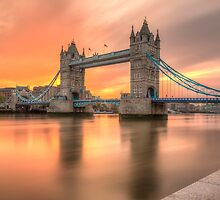 Londons burning by Andrew-Thomas