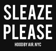 Sleaze Please HBA #02 by HoodRich