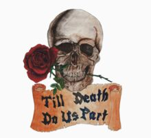 Till Death Do Us Part by ChrisNeal
