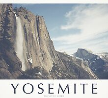 YOSEMITE by HoodRich