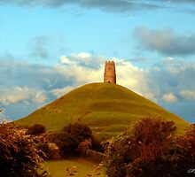 Glastonbury Tor by trish725