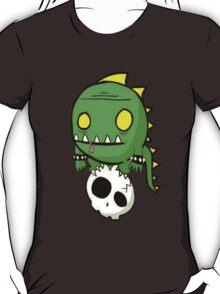 Dino Skull T-Shirt