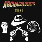 Archaeologist's Toolkit by TylerScott