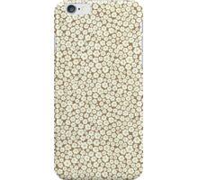 Floral case iPhone Case/Skin