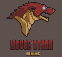 House Stark by Shtut