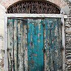 28-Cortona, Italy by Deborah Downes