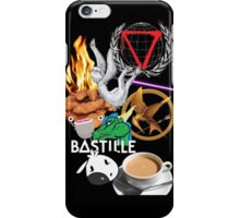 Epic iPhone Case of Awesomeness iPhone Case/Skin