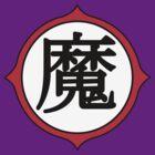 King Piccolo Dragon Ball Z by Dalyz