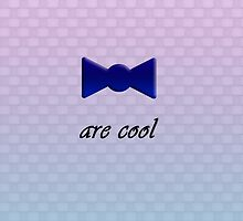 Bowties Are Cool by Zambina