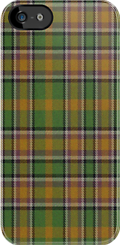 02478 Essex County, Massachusetts E-fficial Fashion Tartan Fabric Print Iphone Case by Detnecs2013