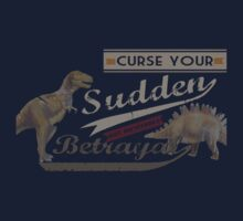 curse your sudden but inevitable betrayal by kirsten-leigh