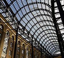 Hay's Galleria London by DavidHornchurch