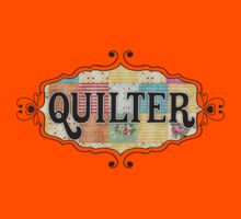 Grunge fabric swatches quilter quilting by BigMRanch