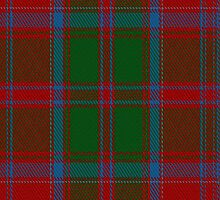 02481 Drummond Clan/Family Tartan Fabric Print Iphone Case by Detnecs2013