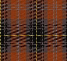 02491 Dryburgh Tartan Fabric Print Iphone Case by Detnecs2013