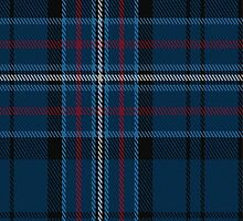 02495 Dublin Lie-ins Tartan Fabric Print Iphone Case by Detnecs2013