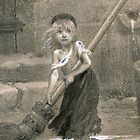 Cosette - Les Miserables by musicalproducts