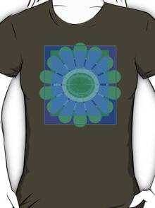 Luminous Flower T-Shirt