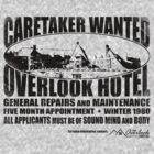 Caretaker Wanted by GritFX