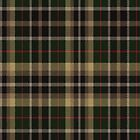 02507 DeKalb County, Georgia E-fficial Fashion Tartan Fabric Print Iphone Case by Detnecs2013