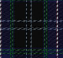 02516 Dugan Tartan Fabric Print Iphone Case by Detnecs2013