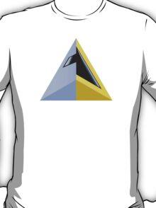 The Sacred Robot Pendant! T-Shirt