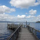 JETTY by Glen Johnson