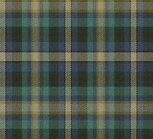 02528 El Paso County, Colorado E-fficial Fashion Tartan Fabric Print Iphone Case by Detnecs2013