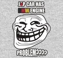 BMW into JDM? Problem?? :D by ManfootIN