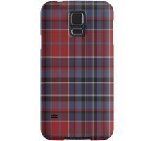 02532 Providence County, Rhode Island E-fficial Fashion Tartan Fabric Print Iphone Case Samsung Galaxy Case/Skin