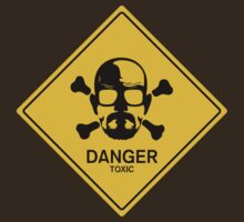 Danger Toxic by TP79