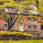 Gomez Mill House by JHRphotoART