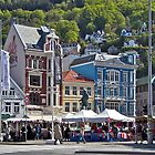 Bergen by John Thurgood