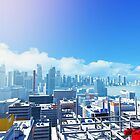 Mirrors Edge - Day by Patrick  Vedlog