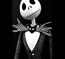 Jack Skellington Nightmare by neutrone