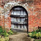 The Old Gate by John Dalkin