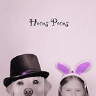Hocus Pocus by sugarsnapped