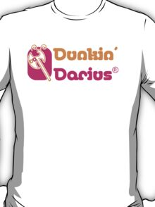 Dunkin´ Darius T-Shirt