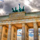 Berlin, Germany by Unwin Photography