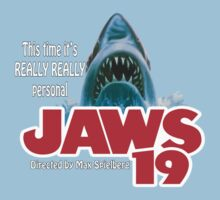 JAWS19 FILM by kingUgo