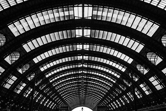 Milan, Italy by Unwin Photography