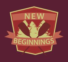 Camp New Beginnings by campculture