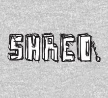Shred  by OneWon Clothing