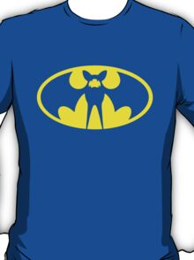 Zubatman (Color) T-Shirt