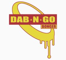 DAB N GO Bonger by mouseman